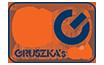 Gruszkasgas Logo